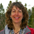 Angie Evans BScHon, MH Master Herbalist is a Doula, Doula Trainer and Prenatal Educator